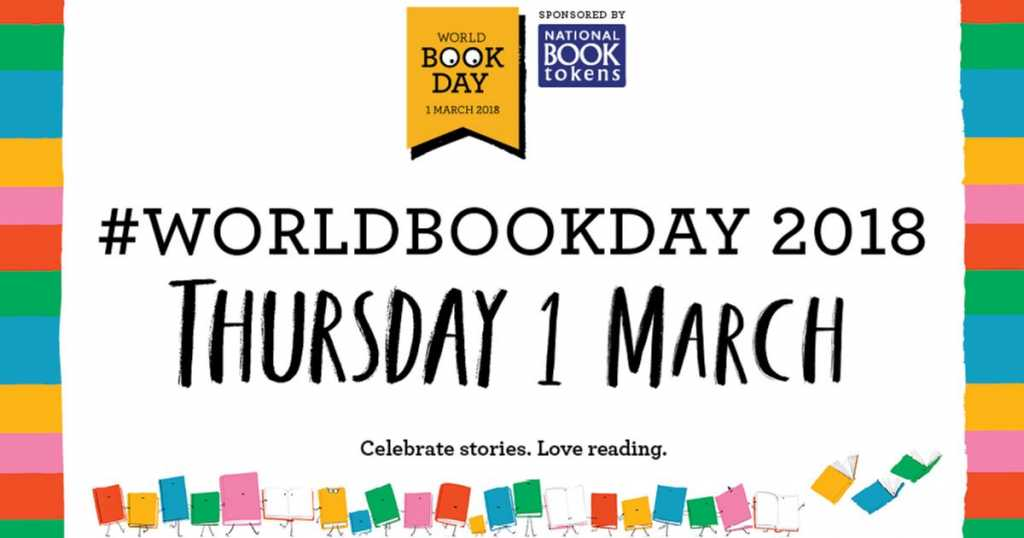 WBD-Social-Media-World-Book-Day-2018